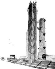 Проект Ивана Леонидова - 1920-е годы